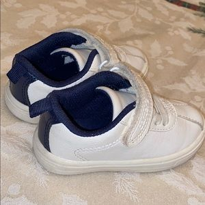Carter's White Sneakers for Baby Boys